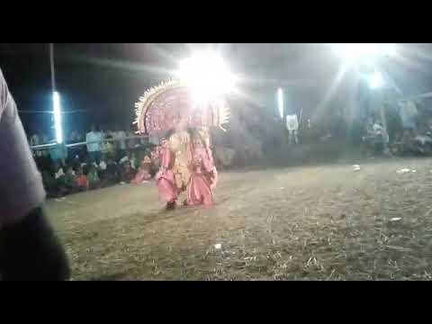 Purulia chhou Bamunjora