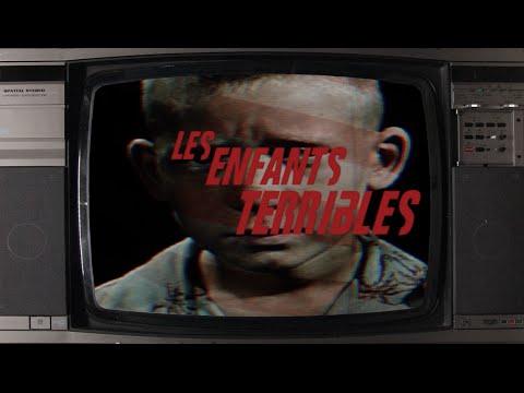 Escape the Fate - Les Enfants Terribles (The Terrible Children)