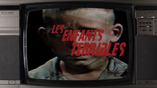 Escape the Fate - Les Enfants Terribles (The Terrible Children) (Lyric Video)