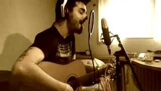 Richard Walters - The Escape Artist (Althius Acoustic Cover)