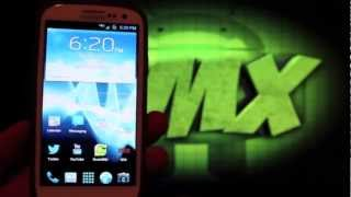 Verizon Galaxy S III JellyBomb Rls3 Rom Custom Touchwiz [Full REVIEW]