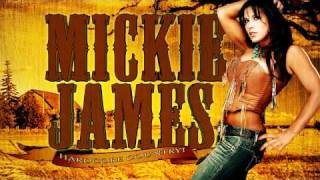 Mickie James Theme - Hardcore Country (Arena Effect)