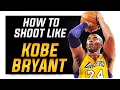 Gambar cover How to Shoot like Kobe Bryant: Shooting Form Blueprint