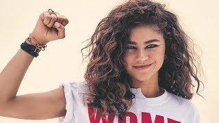 Zendaya Reveals DOWNFALL Of Being A Former Disney Channel Star