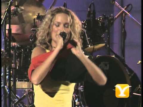 A-Teens, Super Trouper (Final), Festival de Viña 2000