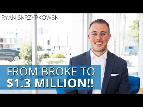 new-real-estate-agent-went-from-broke-to-$1.3-million-in-gci-in-three-years!