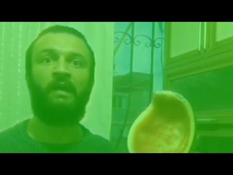 Aykut Elmas Karpuz videosu ama her karpuz denildiğinde ses 0.25 hızlanıyor ve ses inceliyor