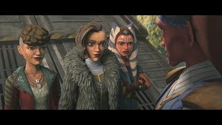 "Star Wars: The Clone Wars | ""Deal No Deal"" Clip 