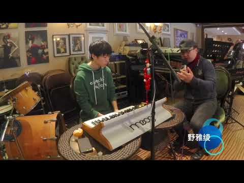Moog Subsequent 37测评/中文/键盘中国论坛