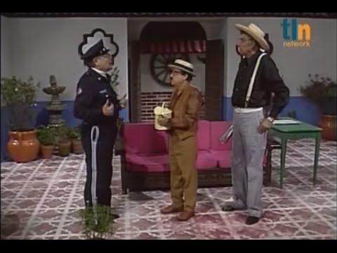 Chespirito - Pancada: Que Cachorrada, Hein, Lucas?!