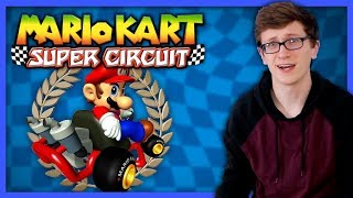 Mario Kart: Super Circuit | Oh Yeah, That One - Scott The Woz