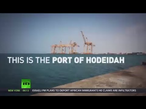 Invisible Change: Saudis reopen key port in Yemen, but locals see no ships arrive