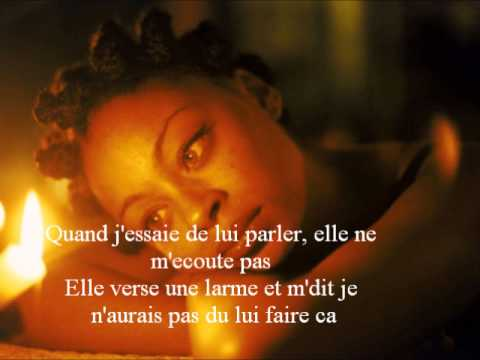 J-Rio - Fille Bien (Lyrics)