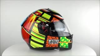 Agv K3 Sv Elements Helmet Championhelmets Com Youtube