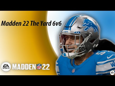 Madden NFL 22 - One Of The Quickest Games |
