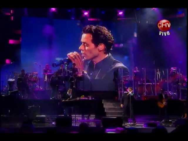 MARC ANTHONY - Festival de Viña del Mar 2012 (Completo) Videos De Viajes