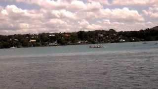 dragon boat bohol dauis wild dragons vs tribu maribojoc