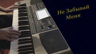 KorgS- Не Забывай Меня (Korg Pa 900) DemoVersion