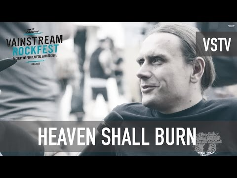 VAINSTREAM TV I Heaven Shall Burn