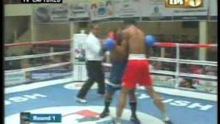 LPS PRO FIGHT 2010 - J.Vanlalhruaia Vs F.Lalthantluanga