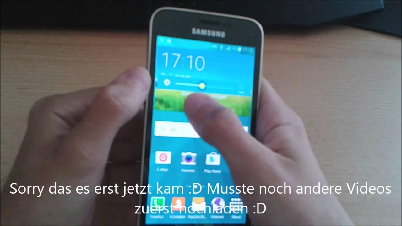 Galaxy S5: Tricks und versteckte Funktionen