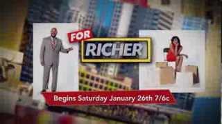 For Richer or Poorer - Series