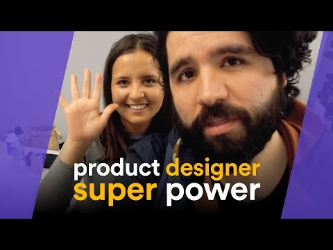Product Designer's Superpowers