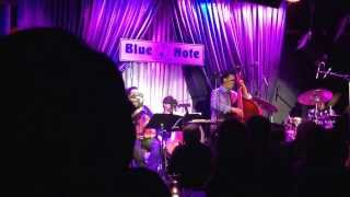 Stanley Clarke - Blue Note, NY - October 11th, 2013 Thumbnail