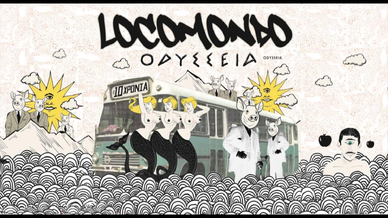 locomondo-locomondo-paraksenes-meres-official-audio-release-locomondo