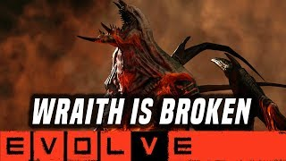 Baixar WRAITH IS BROKEN?! Evolve Gameplay Satage Two (NEW EVOLVE 2020 Monster Gameplay)