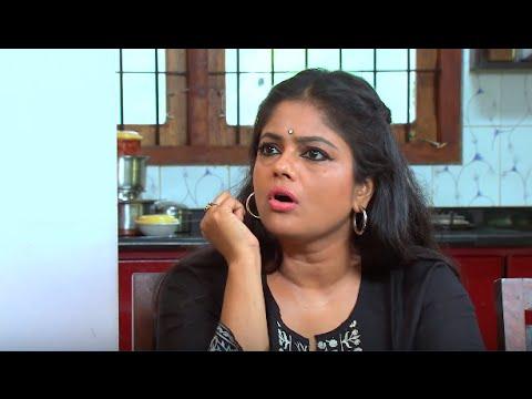 Thatteem Mutteem   Ep 166- Mohanavalli And Arjunan VIPs   Mazhavil Manorama