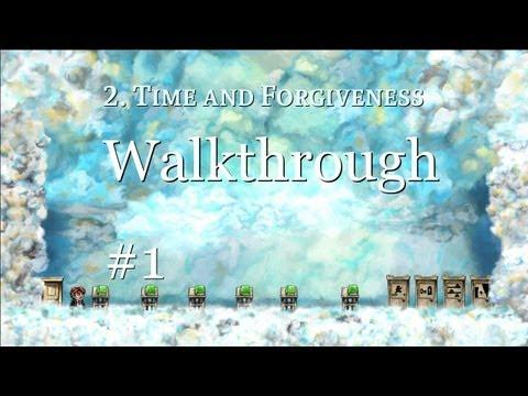 Braid Walkthrough- World 2