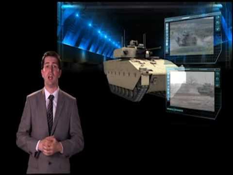 General Dynamics United Kingdom - ASCOD Scout SV Presentation [480p]