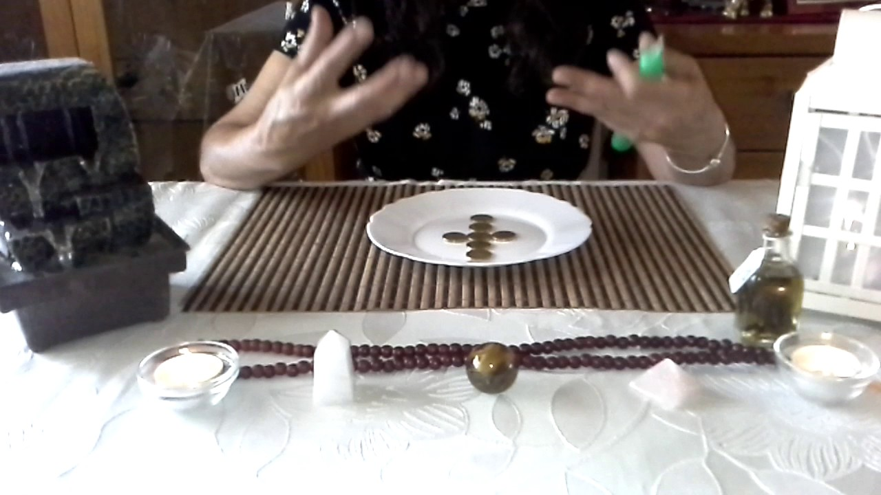 Ritual para atraer el dinero y la suerte youtube - Ritual para la suerte ...