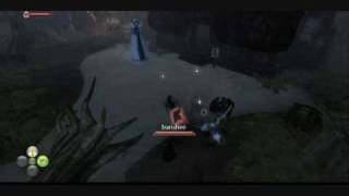 Fable 2 - Ultimate Rogue - 49 - Shadowcourt Entrance, Hero of Skill pt2
