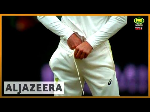 🏏 Cricket cheating scandal rocks Australia | Al Jazeera English
