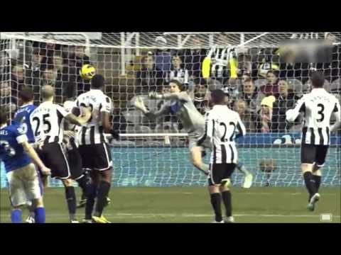 Sky Sports - Barclays Premier League Montage - 12-13 [HD]_HD