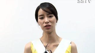 [SSTV 영상] 임지연이 말하는 상류사회! 그녀의 솔직 담백한 인터뷰