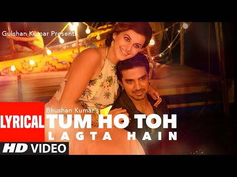 Tum Ho Toh Lagta Hai Full Song with Lyrics...
