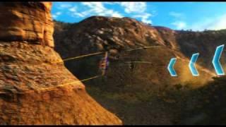 SkyDrift - Official Debut Teaser Trailer [HD]