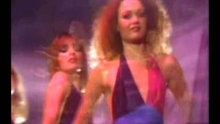 Legs & Co - Woman in Love [Version 2] - TOTP TX: 23/10/1980