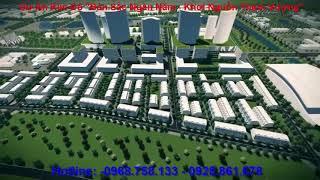 Dự Án Kim Đô - Yên Phong - Bắc Ninh