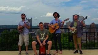 Ferdinand the Bull - Out on the Town (Dropkick Murphys Cover)