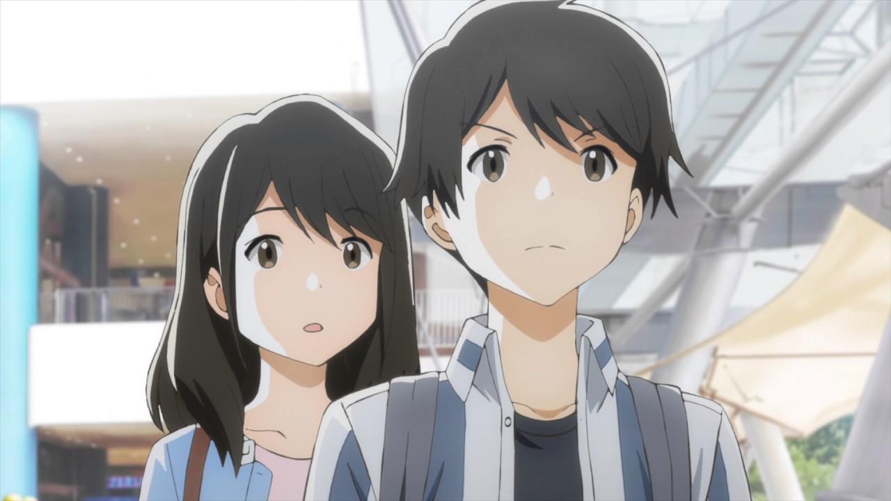 TVアニメ「月がきれい」第6話~第8話ダイジェスト映像(第8話挿入歌より「夏祭り」)