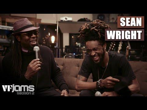 VFJams LIVE! - Sean Wright - Interview