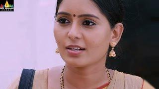 சுஷிலா சலேம் சமீர் | Sushila & Saleem Scene | Latest Tamil Movie Scenes | Sri Balaji Video