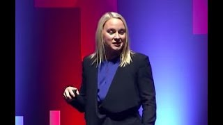 The Diagnosis Effect: The Power of the Mind   Chelsea Roff   TEDxStLouisWomen