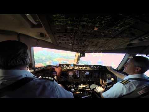 EWR-TLV Boeing 777-200