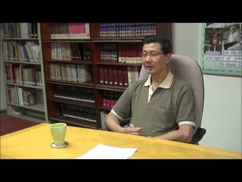 An Exclusive Interview with Archbishop Julian Leow