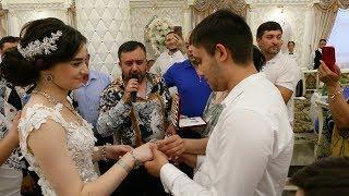 Сватовство Владимира & Дианы г. Краснодар 23 июля 2019 г.